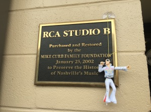 Sign to RCA's Studio B